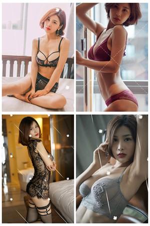 网红模特闫盼盼官方套图视频合集 [持续更新中]