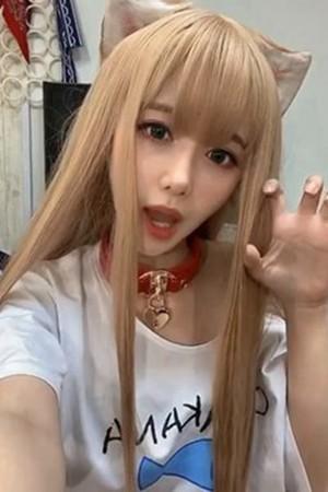 人气动漫Coser@Shika小鹿鹿 instagram短视频合集 [13部]