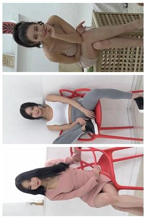 Pocket Girls 美女写真视频合集 [72V]